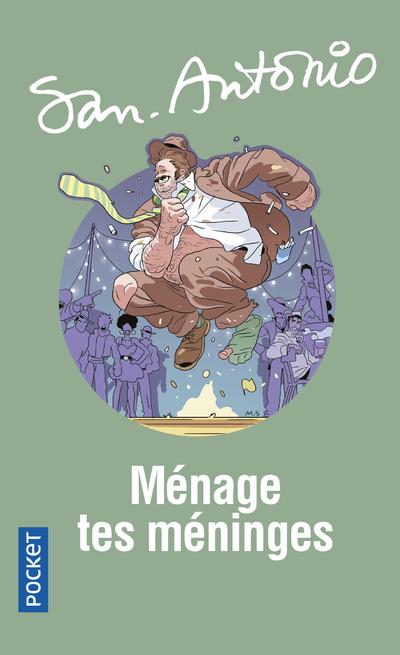 MENAGE TES MENINGES