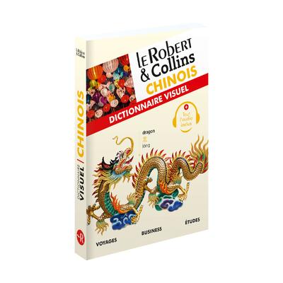 DICTIONNAIRE VISUEL FRANCAIS-CHINOIS