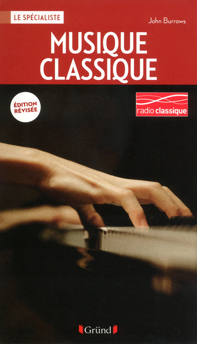 MUSIQUE CLASSIQUE - NOUVELLE EDITION