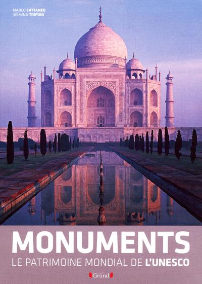 MONUMENTS DE L'UNESCO - FORMAT REDUIT