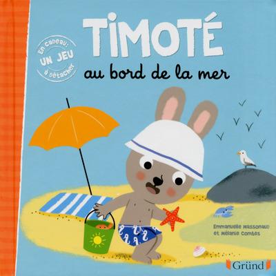 TIMOTE AU BORD DE LA MER