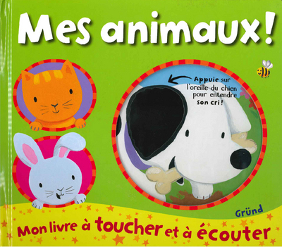 MES ANIMAUX !
