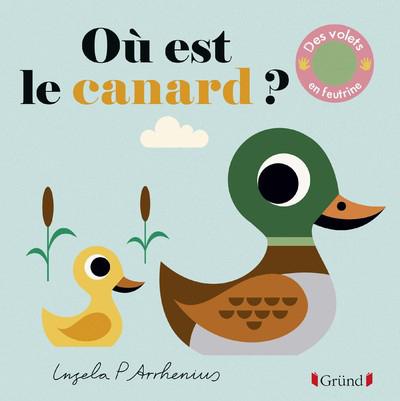 OU EST LE CANARD ?