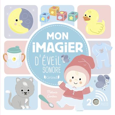 MON IMAGIER D'EVEIL SONORE
