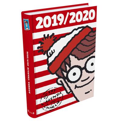 OU EST CHARLIE ? - AGENDA 2019/2020