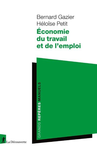ECONOMIE DU TRAVAIL ET DE L'EMPLOI