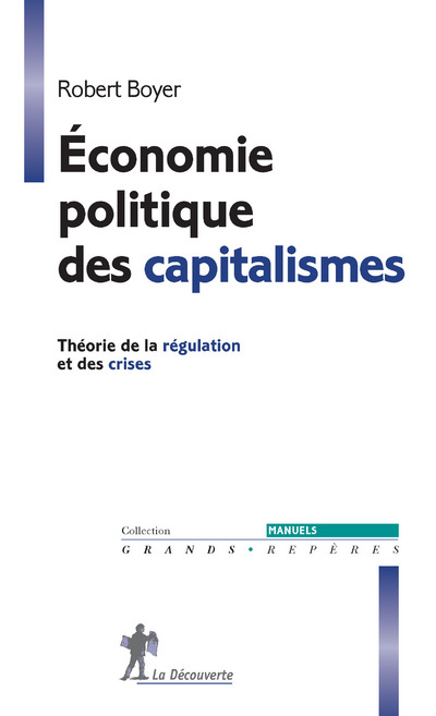 ECONOMIE POLITIQUE DES CAPITALISMES