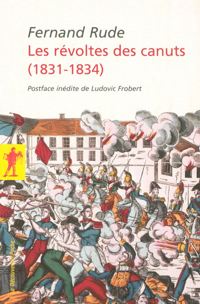 LES REVOLTES DES CANUTS (1831-1834)