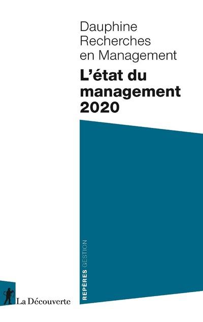 L'ETAT DU MANAGEMENT 2020