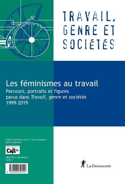 LES FEMINISMES AU TRAVAIL