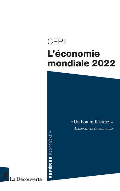 L'ECONOMIE MONDIALE 2022