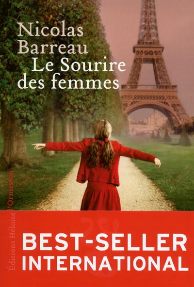 LE SOURIRE DES FEMMES