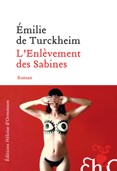 L'ENLEVEMENT DES SABINES