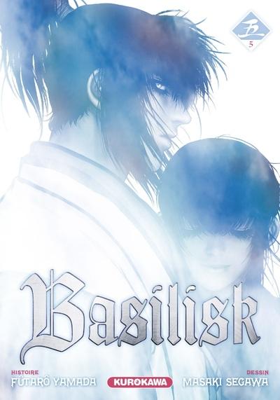 BASILISK - TOME 5