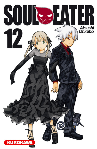SOUL EATER - TOME 12
