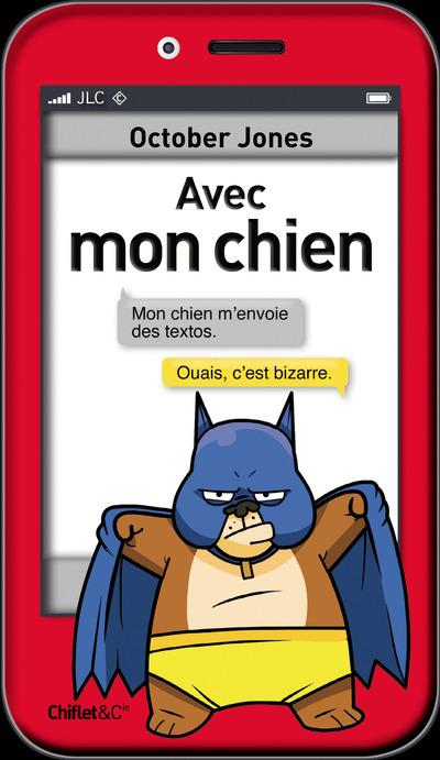 AVEC MON CHIEN