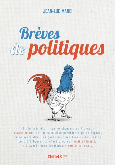 BREVES DE POLITIQUES
