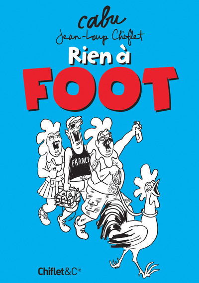 RIEN A FOOT