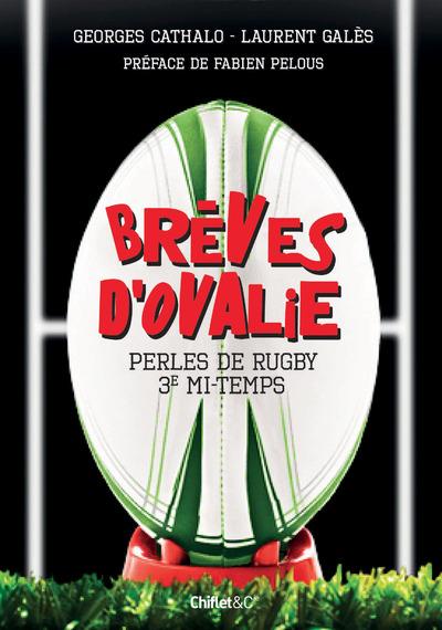 BREVES D'OVALIE - TOME 3