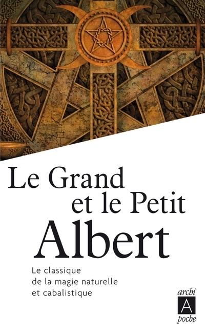 LE GRAND ET LE PETIT ALBERT