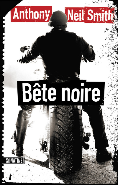 BILLY LAFITTE - TOME 2 BETE NOIRE
