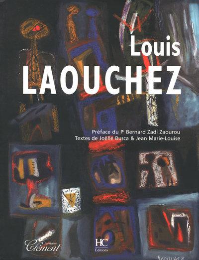 LOUIS LAOUCHEZ