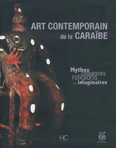 ART CONTEMPORAIN DE LA CARAIBE