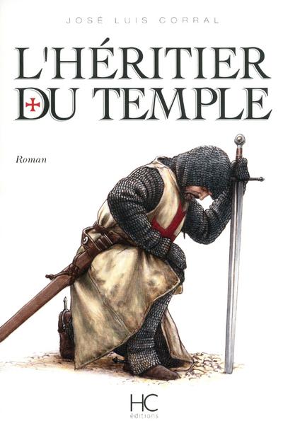 L'HERITIER DU TEMPLE