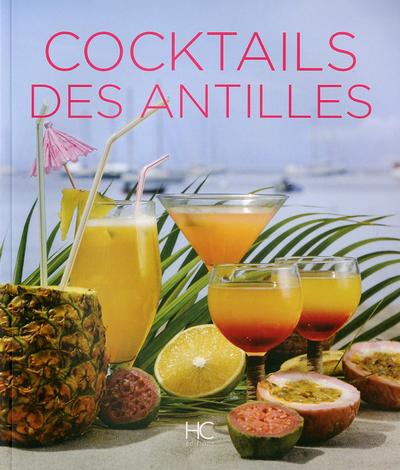 COCKTAIL DES ANTILLES