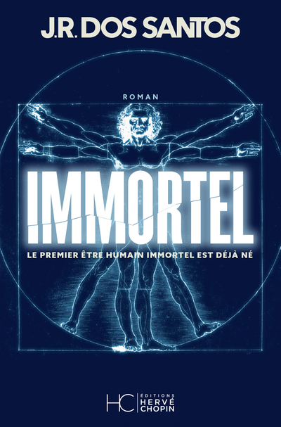 IMMORTEL - LE PREMIER ETRE HUMAIN IMMORTEL EST DEJA NE