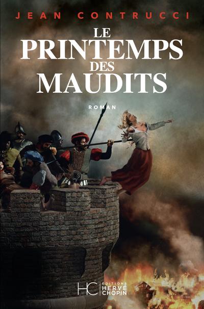 LE PRINTEMPS DES MAUDITS