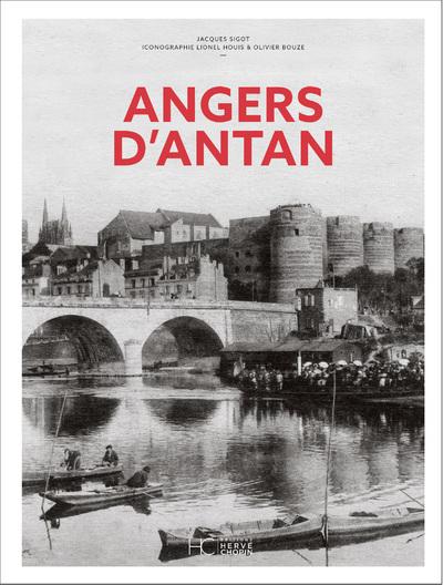 ANGERS D'ANTAN - NOUVELLE EDITION
