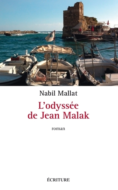 L'ODYSSEE DE JEAN MALAK