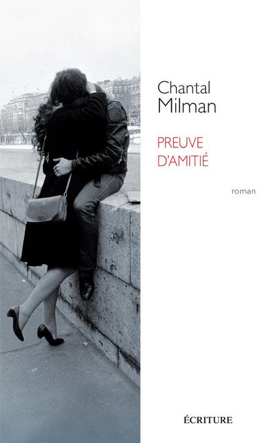 PREUVE D'AMITIE