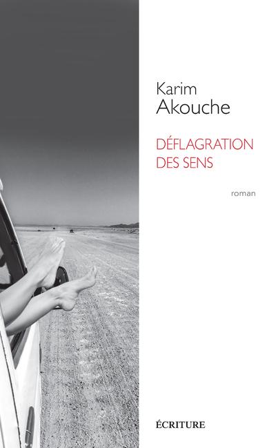 DEFLAGRATION DES SENS
