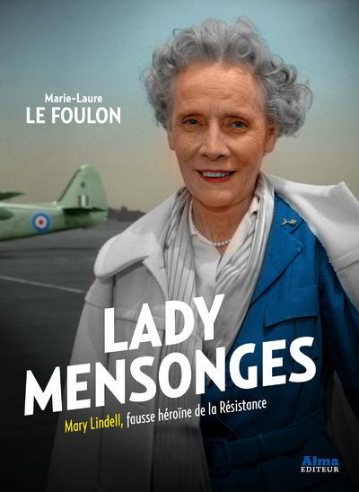 LADY MENSONGES