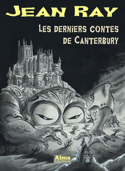 LES DERNIERS CONTES DE CANTERBURY