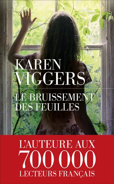 LE BRUISSEMENT DES FEUILLES