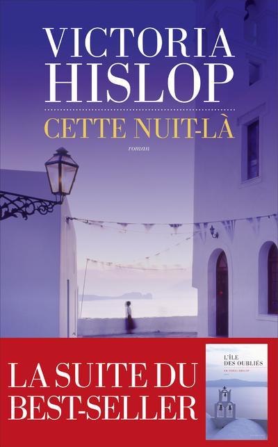 CETTE NUIT-LA