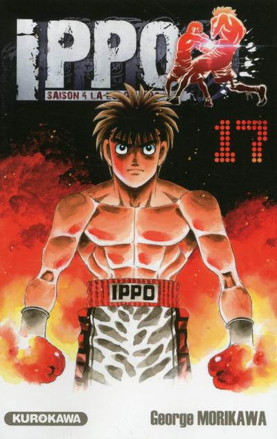 IPPO SAISON 4 - TOME 17