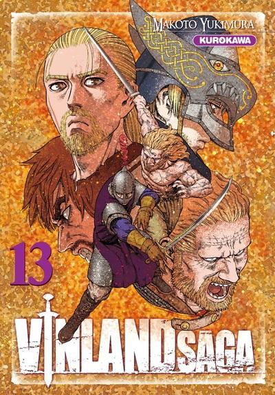 VINLAND SAGA - TOME 13