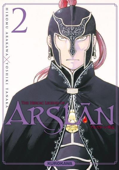 ARSLAN - TOME 2