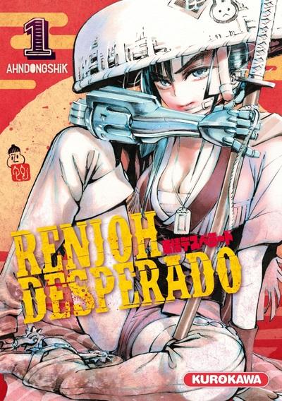 RENJOH DESPERADO - TOME 1
