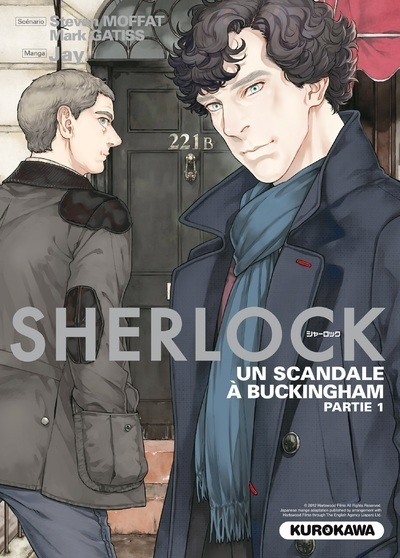 SHERLOCK - TOME 4