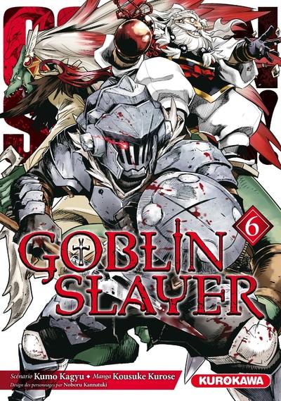 GOBLIN SLAYER - TOME 6