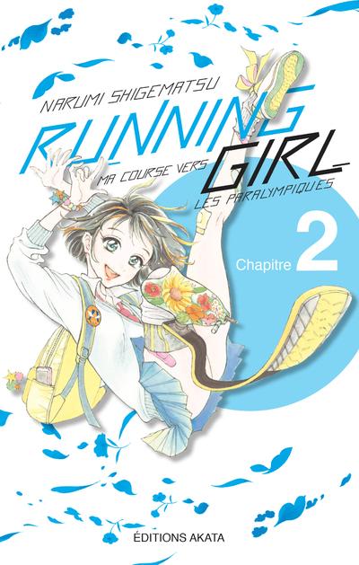 RUNNING GIRL - CHAPITRE 2