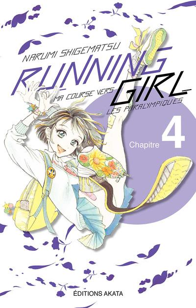 RUNNING GIRL - CHAPITRE 4