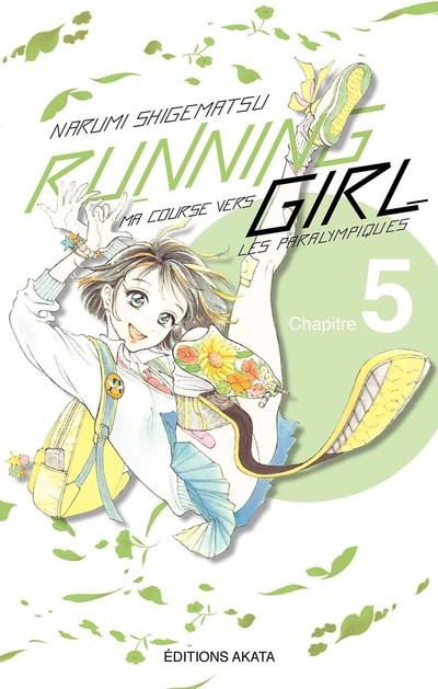 RUNNING GIRL - CHAPITRE 5