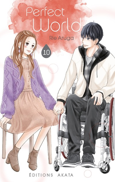 PERFECT WORLD - TOME 10