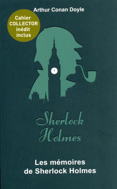 LES MEMOIRES DE SHERLOCK HOLMES